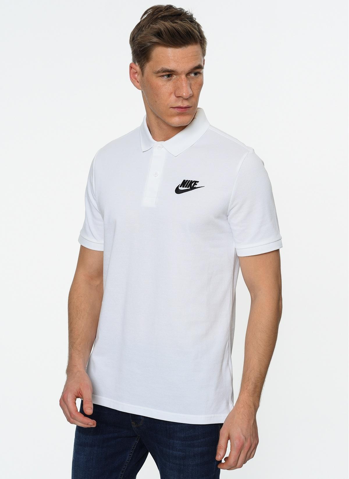 nike polo yaka tişört